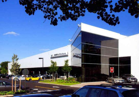 Bmw Of Roxbury Car Dealership In Kenvil Nj 07847 2632 Kelley Blue Book
