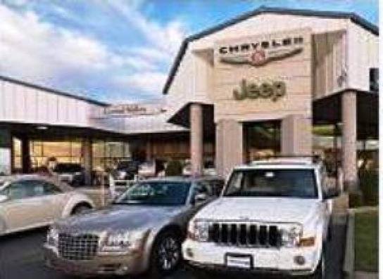 Central Valley Chrysler Jeep Dodge RAM 2