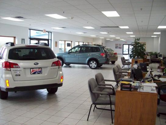 miller hill subaru car dealership in duluth mn 55811 kelley blue book. Black Bedroom Furniture Sets. Home Design Ideas