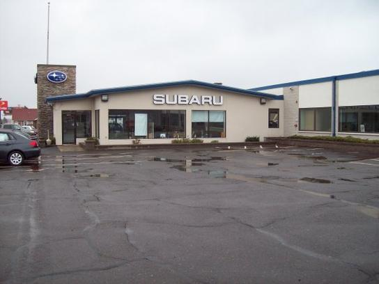 Miller Hill Subaru >> Miller Hill Subaru Car Dealership In Duluth Mn 55811