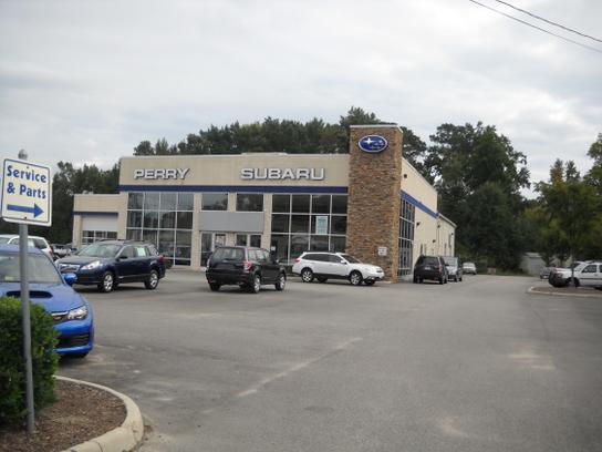 Perry Buick Pontiac Subaru Car Dealership In Norfolk Va