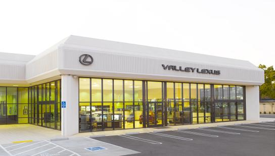 Valley Lexus 1