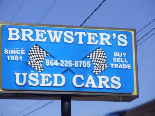 Brewsters Used Cars 2