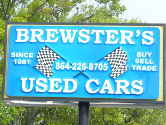 Brewsters Used Cars