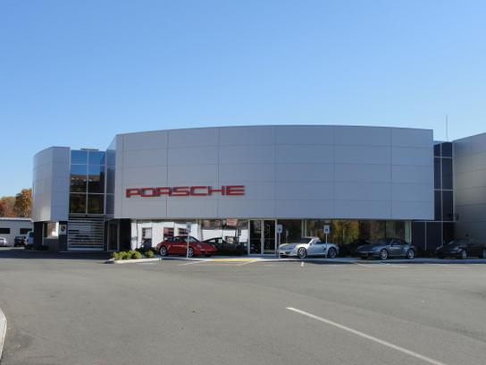Herb Chambers Porsche >> Herb Chambers Porsche And Audi Of Burlington Car Dealership In