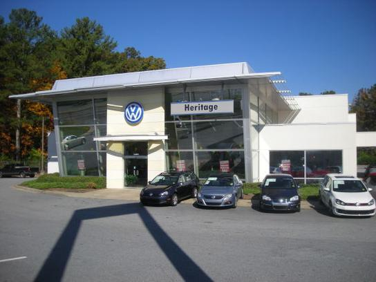 heritage volkswagen of west atlanta social media kelley blue book. Black Bedroom Furniture Sets. Home Design Ideas