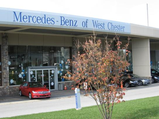 Mercedes-Benz of West Chester 1