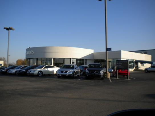 Stoops Automotive Group