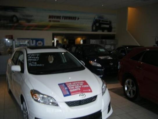 City World Toyota Car Dealership In Bronx Ny 10469 2418 Kelley Blue Book