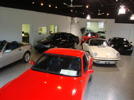 Prestige Euro Cars Car Dealership In Columbus Oh 43212 Kelley