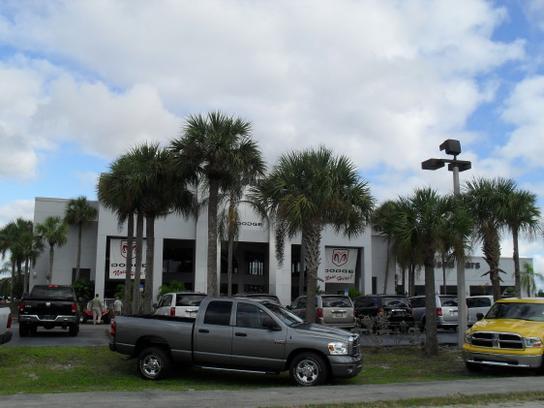 Galeana Chrysler Dodge Jeep RAM Car Dealership In Fort Myers, FL 33912 |  Kelley Blue Book