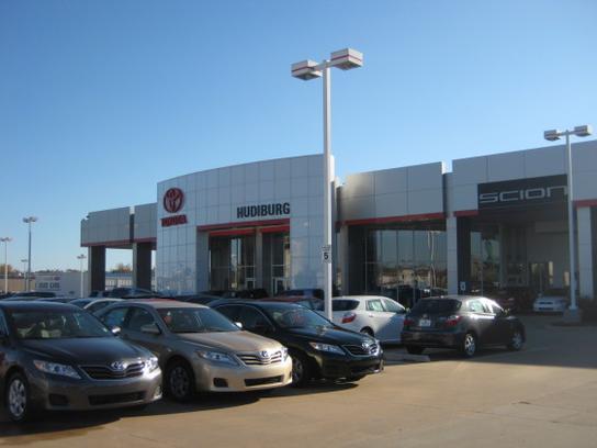 Hudiburg Car Dealership