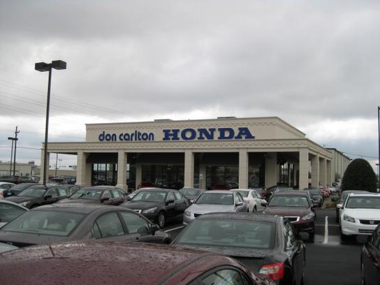Don Carlton Honda Car Dealership In Tulsa, OK 74145 3307 | Kelley Blue Book