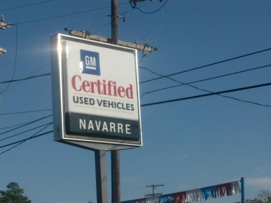Billy Navarre Sulphur La >> Billy Navarre Chevrolet Car Dealership In Sulphur La 70663