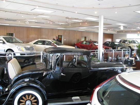 Brogan Cadillac Of Totowa Car Dealership In Totowa NJ - Cadillac dealers in nj