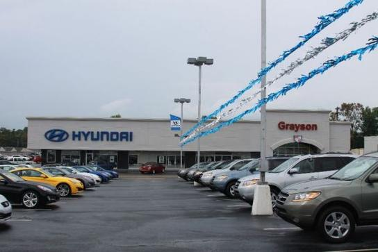 Used 2018 Hyundai Elantra For Sale At Grayson Hyundai Vin