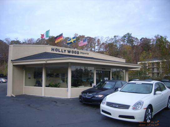 Montgomery Used Car Dealers