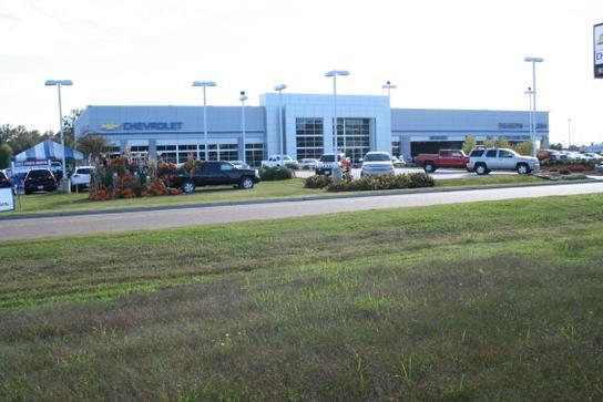 Rogers Dabbs Chevrolet