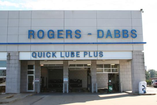 Rogers Dabbs Chevrolet 1