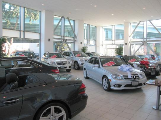 Mercedes Benz Of San Francisco >> Mercedes Benz Of San Francisco Car Dealership In San
