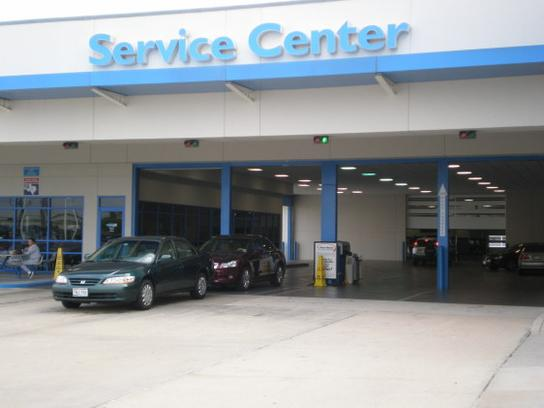 Honda of spring car dealership in houston tx 77090 for Honda of houston