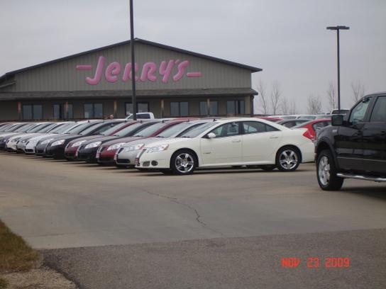 Jerry's Auto Sales