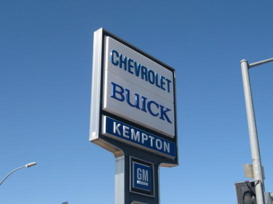 kempton chevrolet buick car dealership in safford az 85546 kelley blue book kelley blue book