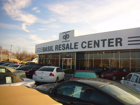 Basil Resale Center Sheridan Buffalo Used Cars 2