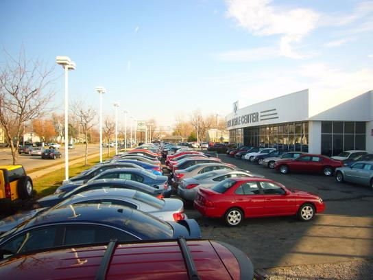 Basil Resale Center Sheridan Buffalo Used Cars 3