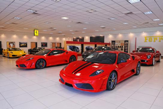 Used Car Dealers In Edison New Jersey
