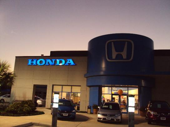 Gunn Honda Car Dealership In San Antonio Tx 78249 3200 Kelley