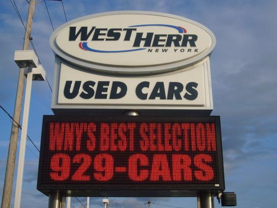 West Herr Used Car Outlet 1
