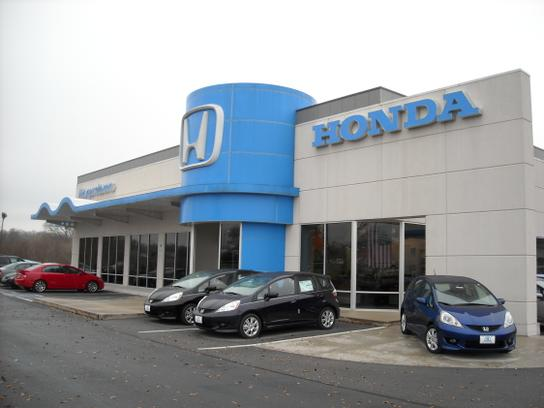 Hagerstown Honda Kia Car Dealership In Hagerstown, MD 21740 | Kelley Blue  Book