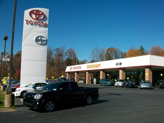 Nelson Toyota