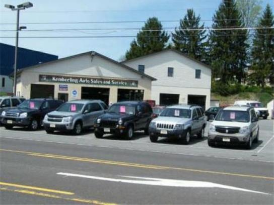 Kemberling Auto Sales & Service