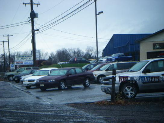 Kemberling Auto Sales & Service 2