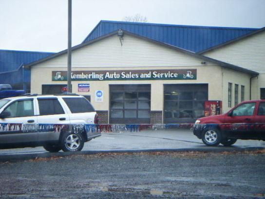 Kemberling Auto Sales & Service 3