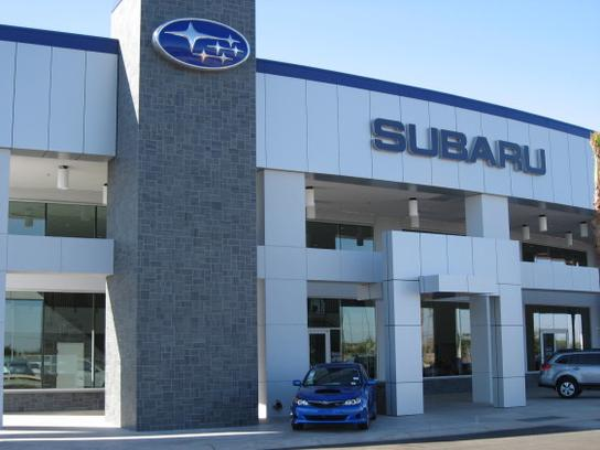 Subaru Superstore 3