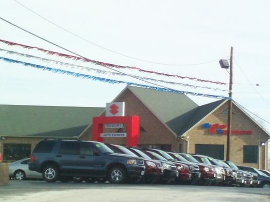 Auto Express Kia >> Auto Express Kia Car Dealership In Erie Pa 16509 6412