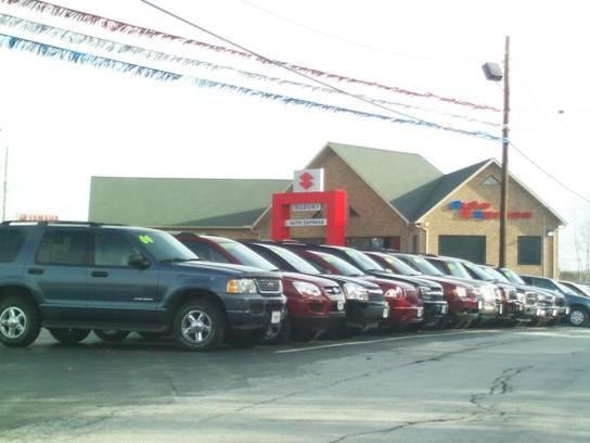 Auto Express Kia Car Dealership In Erie Pa 16509 6412 Kelley Blue
