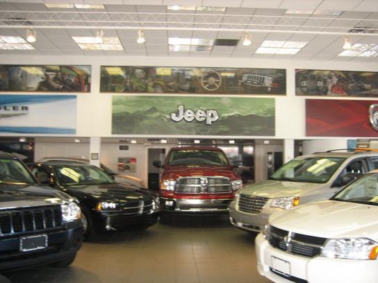 Garden City Jeep Chrysler Dodge Car Dealership In Hempstead Ny 11550 Kelley Blue Book