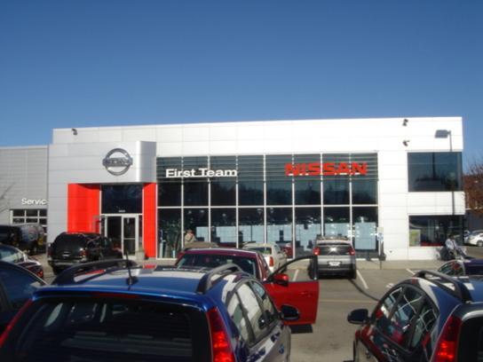 First Team Auto Mall >> First Team Auto Mall Car Dealership In Roanoke Va 24019