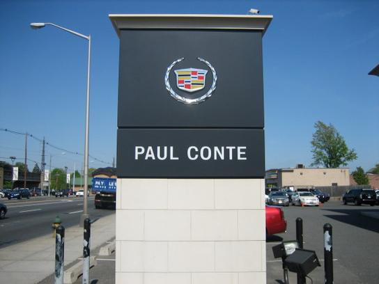 Paul Conte Cadillac Car Dealership In Freeport NY Kelley - Cadillac dealers ny