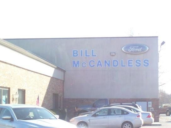 Bill McCandless Ford 2