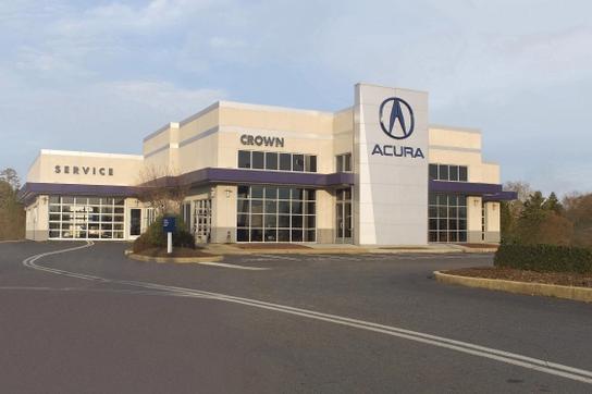 Crown Acura Richmond Car Dealership In Richmond VA Kelley - Acura dealership in richmond va