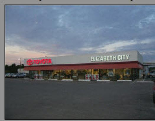 Car Dealership Specials At Toyota Of Elizabeth City In ELIZABETH CITY, NC  27909 5569   Kelley Blue Book