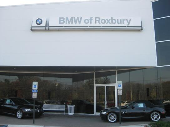 BMW of Roxbury 1