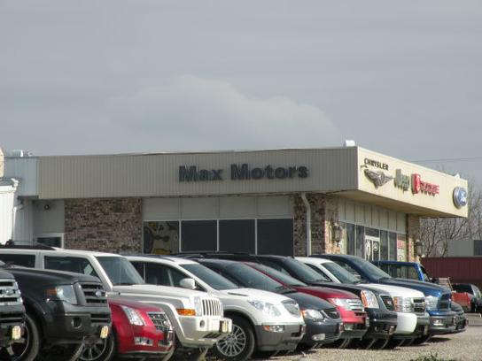 Max Motors Butler Mo >> Max Motors Llc Car Dealership In Butler Mo 64730 1209 Kelley Blue