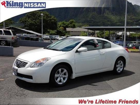 King Windward Nissan Car Dealership In Kaneohe Hi 96744