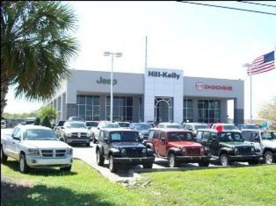 Hill Kelly Dodge Chrysler Jeep